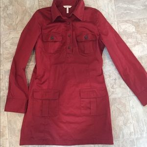 Old Navy dress. Beautiful color sz S excel cond